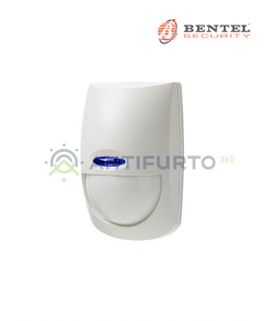Bentel antifurto 360 for Bentel call pi