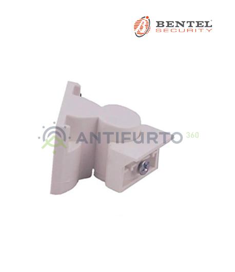 Snodo fissaggio rivelatori BMD500. - Bentel BMD-MB