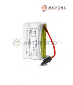 Batteria per centrale BW-30 - Bentel BW-B48K