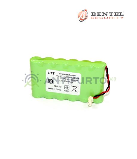 Batteria per allarme Bentel BW64 - Antifurto360.it