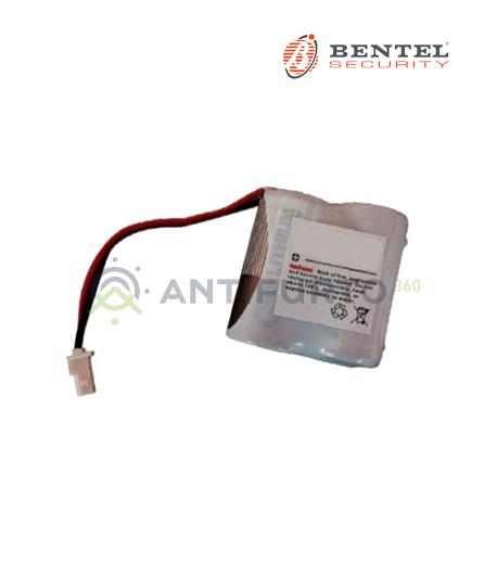 Batteria ricambio per BW-IRC (GP2CR123A-C) Durata 3 anni - Bentel BW-BAT891