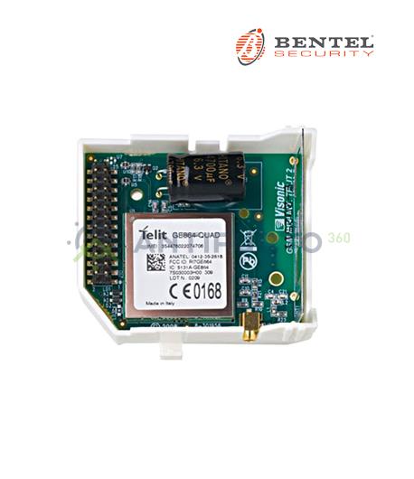 Comunicatore GSM/GPRS per centrali BW - Bentel BW-COM