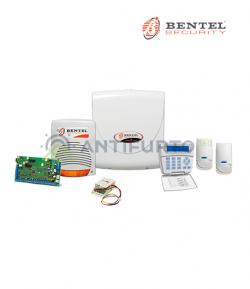 Kit allarme ibrido filare - Bentel ABS-14-KITSM