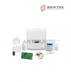 Kit allarme ibrido filare - Bentel ABS-14-KITSW