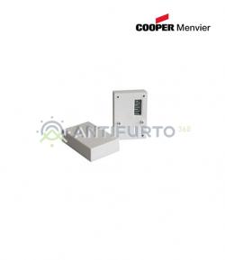 Sensore antiallagamento e rilevatore di umidità Menvier Cooper CSA - Antifurto360.it