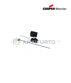 Contatto ad asta per avvolgibili - Menvier Cooper CSA 470
