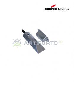 Contatto magnetico per porte basculanti - Menvier Cooper CSA 450N