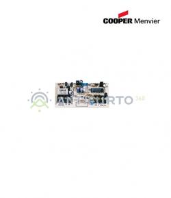 Scheda di analisi per sensori inerziali o di vibrazione-Menvier Cooper CSA 448