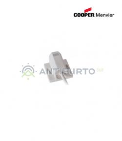 Sensore inerziale, colore bianco - Menvier Cooper CSA 444