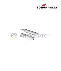 Contatto magnetico cilindrico in termoplastico - Menvier Cooper CSA 415TF