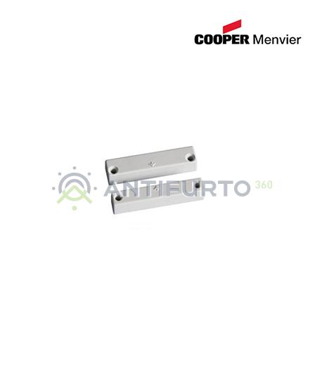 Contatto magnetico in termoplastico - Menvier Cooper CSA 405ME