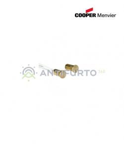 Microcontatto in ottone da incasso in ottone - Menvier Cooper CSA 314