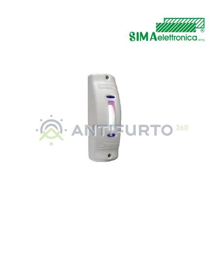 Rilevatore tenda doppia tecnologia-Sima GATECONTROL