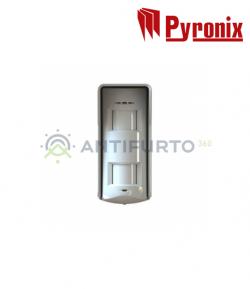 Rivelatore XDH con copertura verticale 10m, microonde su banda X DRO-Pyronix XDH10TTWE