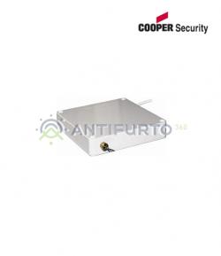 Contatto magnetico a fune per avvolgibili a basso assorbimento  - Menvier Cooper CSA 473CN