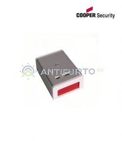 Pulsante antirapina Menvier Cooper CSA 484I