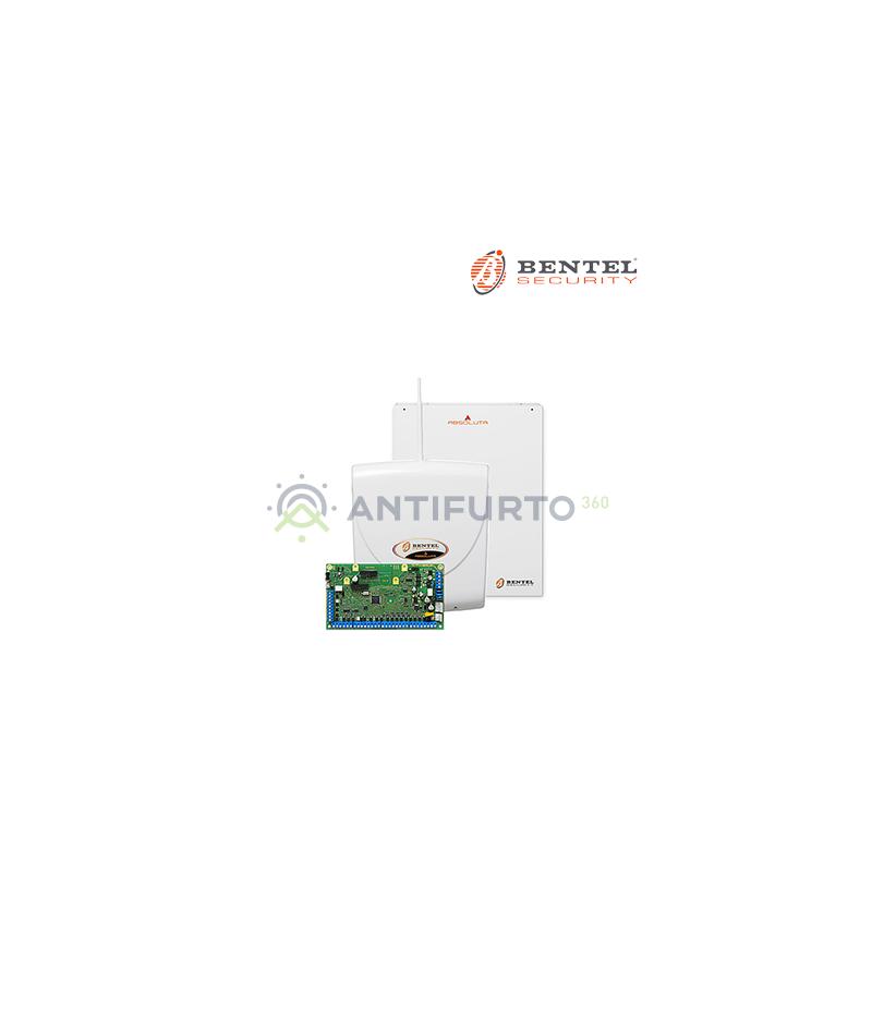 Bentel Absoluta Manuale Installatore Of Kit Manuale Absdocita Bentel Absoluta