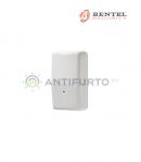 Contatto magnetico via radio con ingresso supplementare per zona veloce (68MHz)-Bentel KMC30