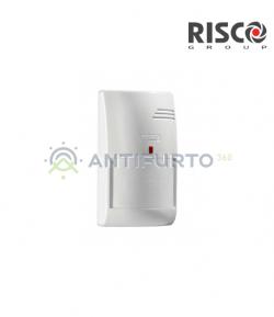DigiSense™ Rivelatore a Doppia Tecnologia PIR + MW Anti-Mask, gestito da microprocessore-Risco RK415DTAM00C