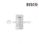 iWise® - Rivelatore a doppia tecnologia Anti-Mask in BANDA X.( copertura 25 m)-Risco RK825DTGL00A