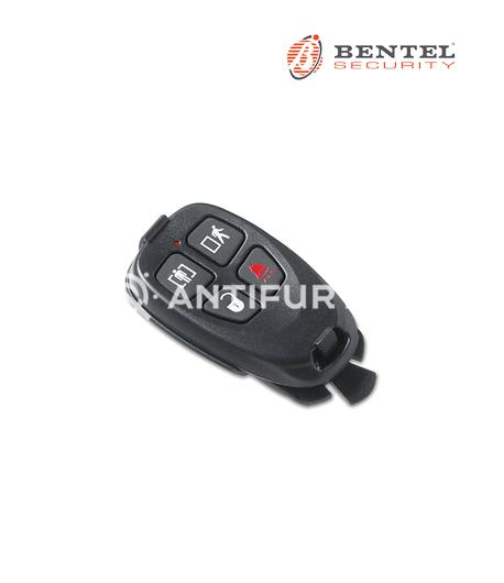 Radio chiave a 4 pulsanti 868 MHz.-Bentel KRC10