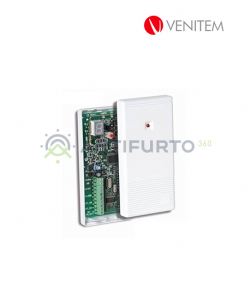 Modulo ricetrasmittente senza sirena interna-Venitem ATX3