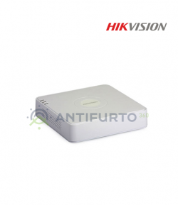 DS-7116HQHI-F1/N Registratore DVR 16 canali a 1080P@16ips, TVI/AHD/CVBS -Hikvision