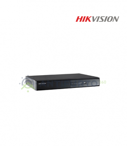 Registratore DVR 16 canali DS 7216HGHI F2 A Hikvision