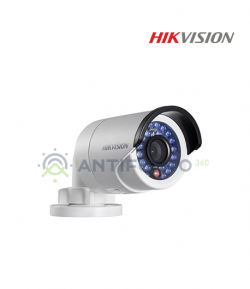 Hikvision DS-2CD2020F-I telecamera mini bullet - Antifurto360.it