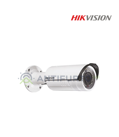 DS-2CD2620F-I Telecamera Bullet, FullHD, ottica varifocale 2.8-12mm-Hikvision