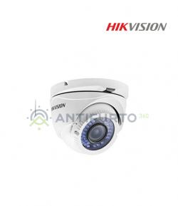 DS-2CE56C2T-VFIR3 Telecamera MiniDome, 720P, ottica varifocale 2.8-12mm-Hikvision