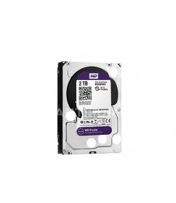 Hard Disk 2 TB adatto per sistemi di videosorveglianza- Accessori TVCC HD2TBSATA