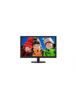 Monitor 22 pollici HDMI adatto per sistemi di videosorveglianza- Accessori TVCC MONITOR22HDIMI