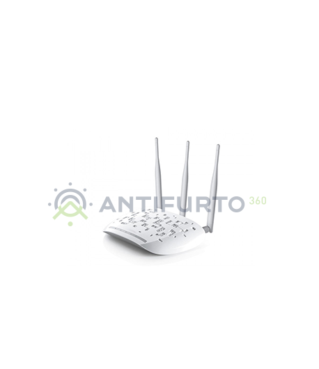Antenna access-point per reti Wi-Fi- Accessori TVCC ACCESSPOINT