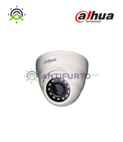 HAC-HDW1200M-S4 DOME 1080p Fissa 3.6mm 12V IR 30m ICR - Dahua