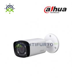 HAC-HFW1200R-VF-IRE6-S3 telecamera bullet Dahua