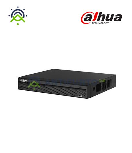 XVR5116HS-X DVR AHD \CVBS \HD-CVI \IP 16Ch 1HDD 12V I\O Audio - Dahua