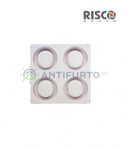 Sirena da interno piezo 4 coni-Risco RS300IS4000A