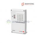 Avvisatore telefonico GSM/LTE vocale ed SMS  a 4 canalii - Bentel BTEL-3G