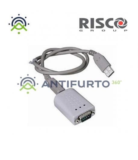 Convertitore USB/RS-232-Risco RP128ECON00A