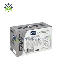 Energy Kit 391 SAFE automazione elettromeccanica -FAAC 104575