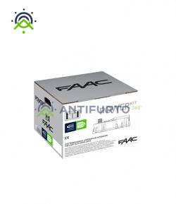 Power Kit 230V Green automazione elettromeccanica- FAAC 106746445