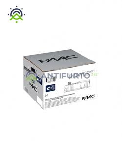 Power Kit 24V Safe automazione elettromeccanica- FAAC 106747445