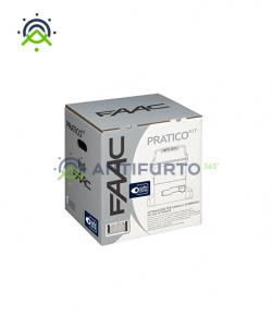 Faac Pratico Kit per cancelli scorrevoli - Faac 10564944