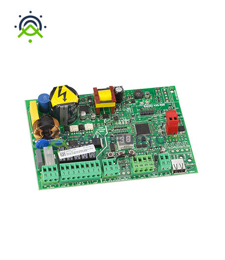 Scheda elettronica FAAC E045- FAAC 790005