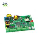 Scheda Faac E145 - FAAC 790006