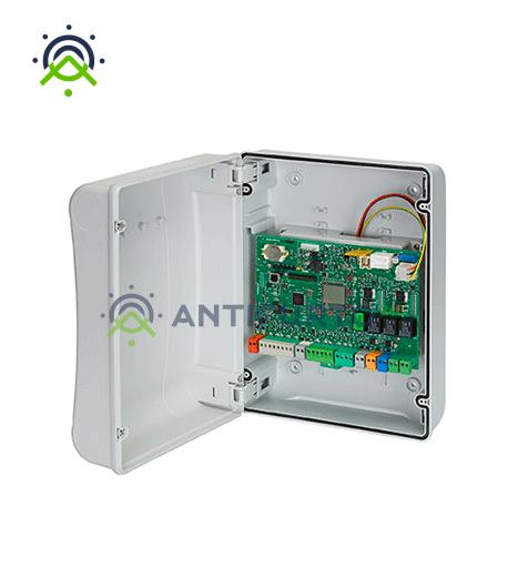 Apparecchiatura elettronica E124- FAAC 790284
