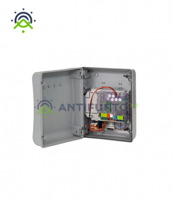 Apparecchiatura elettronica E024 S-FAAC 790286