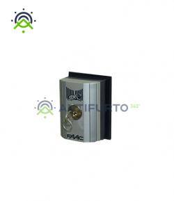 Pulsante a chiave T11E numerazione casuale- FAAC 401018001