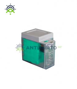 Kit battera FAAC 390923 di emergenza Xbat - Antifurto360.it